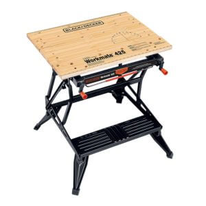 black & Decker WM425 Workmate