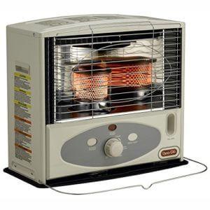 Dyna-Glo Indoor Kerosene Radiant Heater