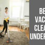 Best Vacuum under 100 Dollars 2019