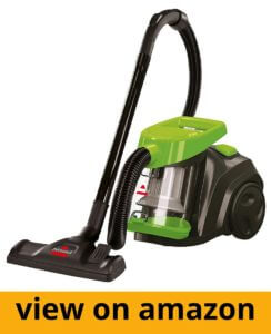 Best canister vacuum under 50 dollars