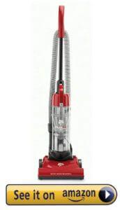 Dirt Devil UD20015 Vacuum Cleaner