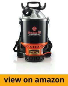 Hoover Commercial C2401 Shoulder Vaccum