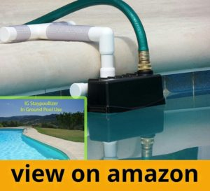 IG Staypoollizer pool auto fill valve