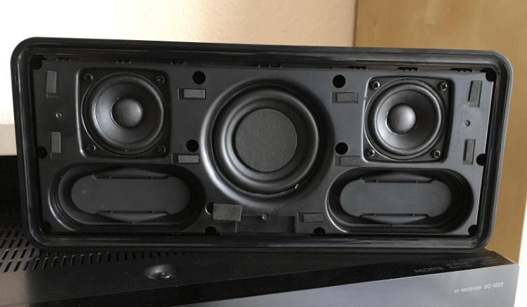 doss soundbox XL speaker