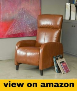 Leather Recliner Under 200 dollars