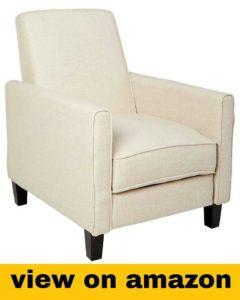 Davis Fabric Recliner Club Chair