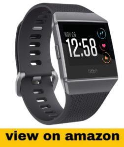 Fitbit Ionic GPS Smart Watch