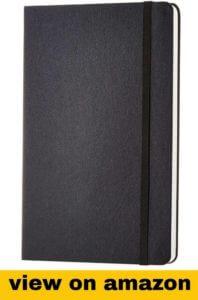 AmazonBasics Classic Notebook