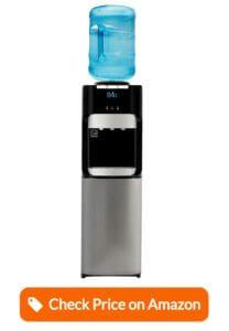 Brio Essential Series Top Load Water Cooler Dispenser
