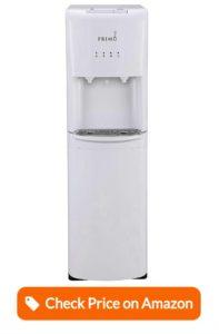 Primo White Water Dispenser