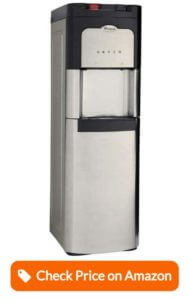 Whirlpool Self Cleaning Water Dispenser