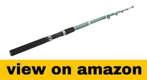 Hurricane Mako Telescopic Rod