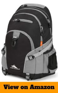 High Sierra Loop Backpack Review
