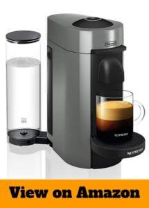 Nespresso VertuoPlus Review