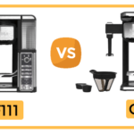Ninja Coffee Bar CF111 vs CF112 Compare