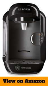 Bosch Tassimo T12 Review