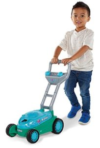 bubble mower for kids