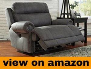 Ashley Furniture Signature Design Austere Oversized Recliner