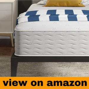 Essential Coil Mattress by Signature Sleep
