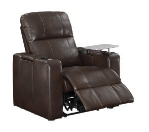 Pulaski Power Home Theater Recliner