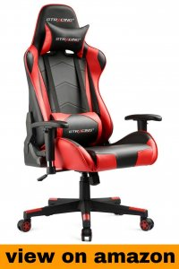 Top 3 Best Dxracer Alternatives Top9stuff