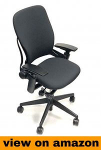 Steelcase Leap V1 reviews