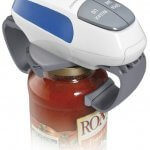 Hamilton Beach automatic jar Opener