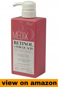 Medix 5.5 Retinol Cream with Ferulic Acid
