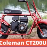 coleman ct200u