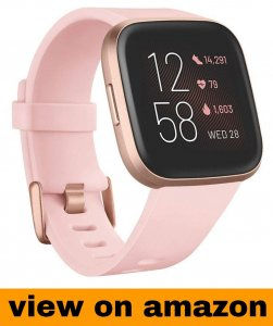 Fitbit Fitness Smartwatch