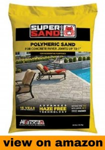 Alliance Gator Maxx G2 Intelligent Polymeric Sand for Paver