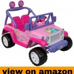 power wheels for 5-10 year olds