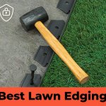 best landscape edging